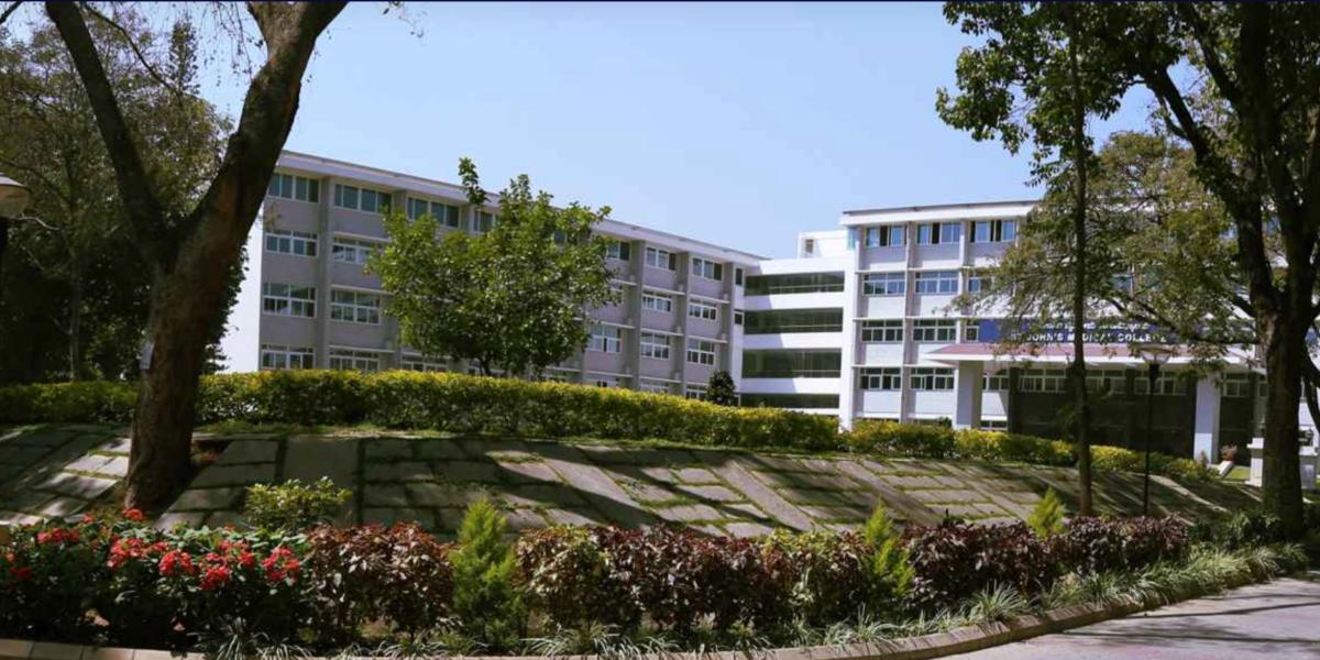 St. John's Medical College Bangalore